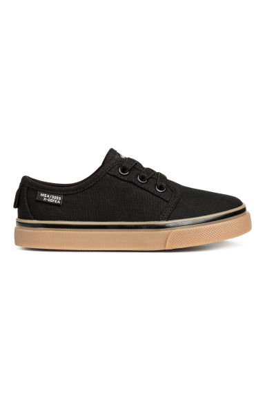 Trainers - Black - Kids | H&M CN