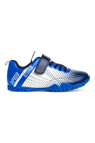 Trainers - Blue/White -  | H&M