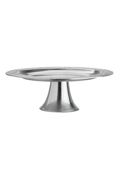 Kakfat i metall - Silver - Home All | H&M FI