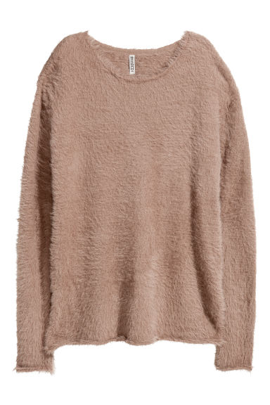 Knitted jumper - Mole - Ladies | H&M