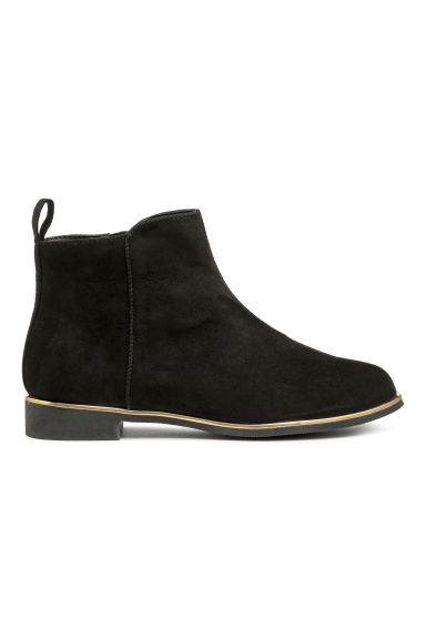Ankle boots - Black - Kids | H&M