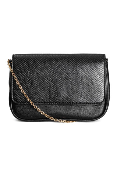 Shoulder bag - Black -  | H&M