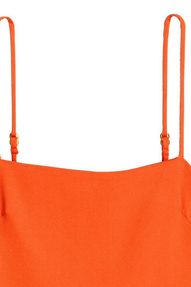 a7b0496c8f ... Kreppruha - Narancssárga - NŐI   H&M ...