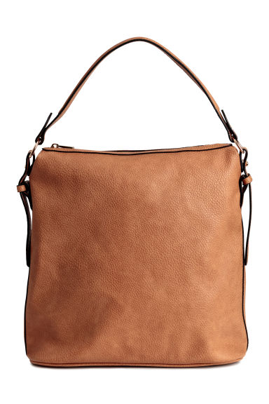 Hobo bag - Camel -  | H&M GB