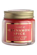 Red/Cinnamon Spice