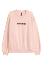 Powder pink/Authentic